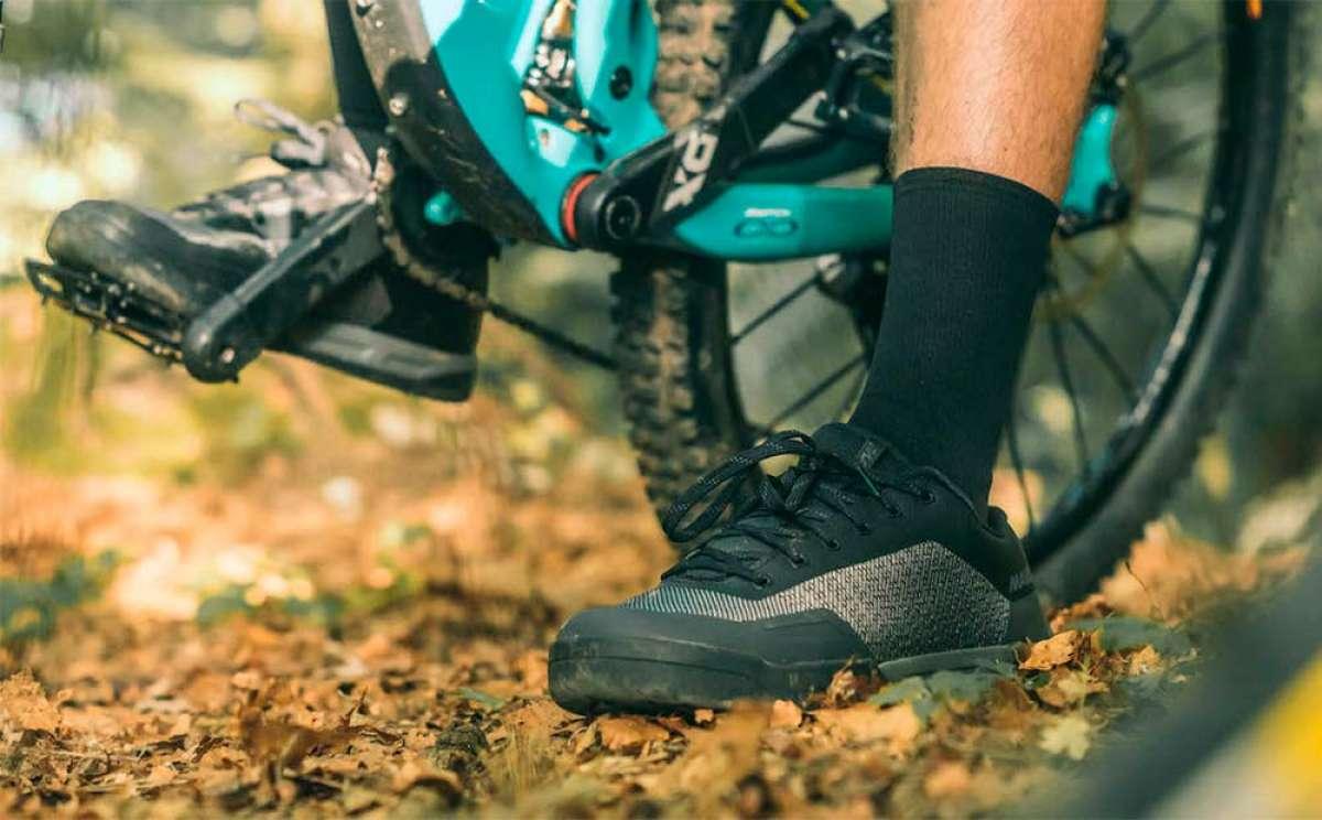 Mavic Deemax Pro y Deemax Elite, dos zapatillas planas para amantes de los pedales de plataforma