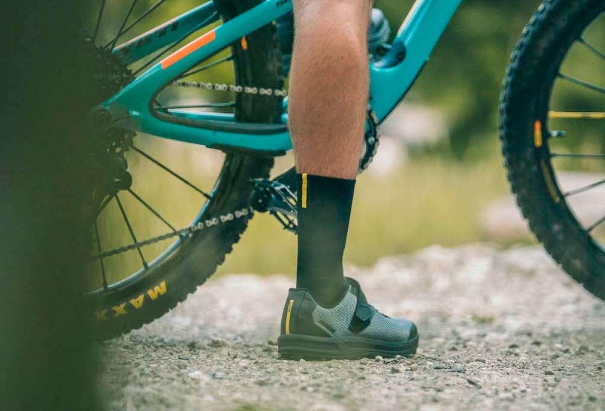 Mavic XA Matryx, unas zapatillas de alto rendimiento para amantes del Trail, el Enduro y las e-MTB