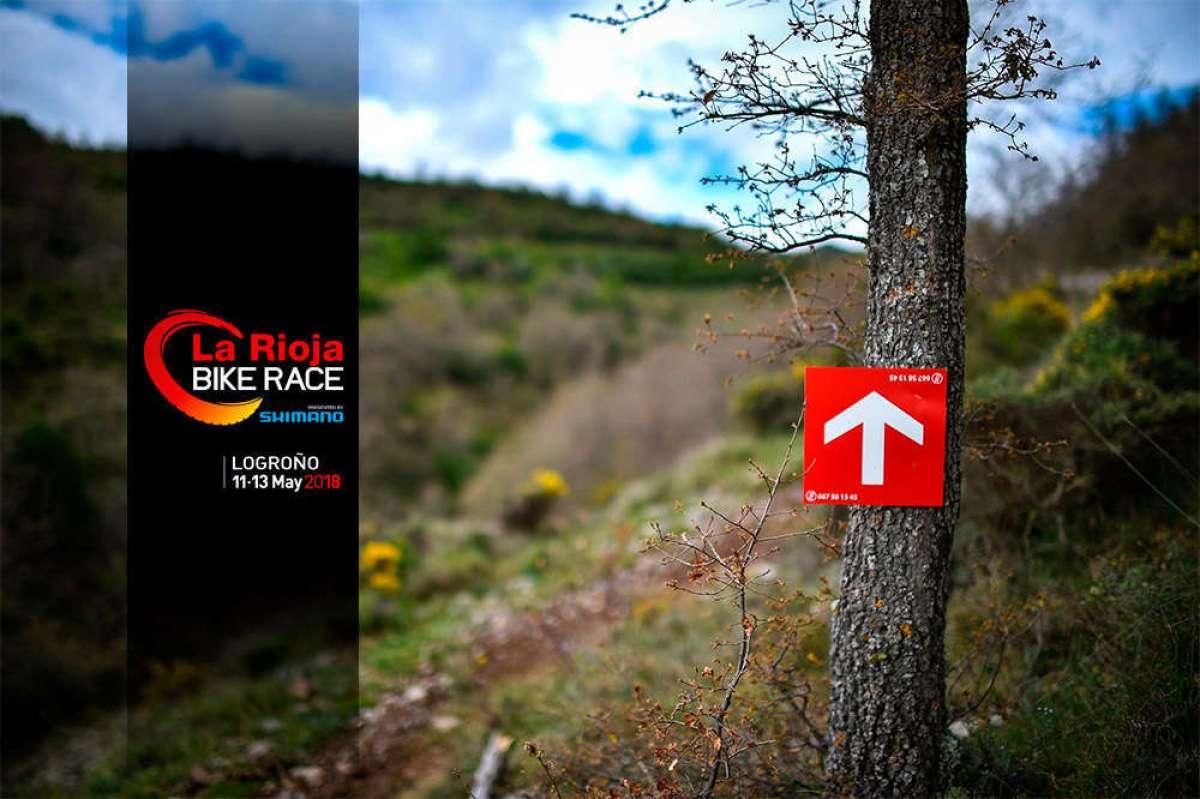 La Rioja Bike Race 2018 arranca con una parrilla de salida de máximo nivel