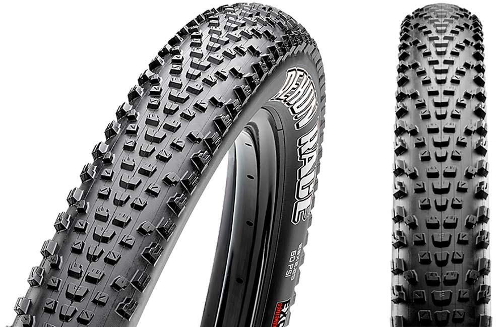 En TodoMountainBike: Maxxis Rekon Race, el neumático utilizado por Nino Schurter llega al mercado