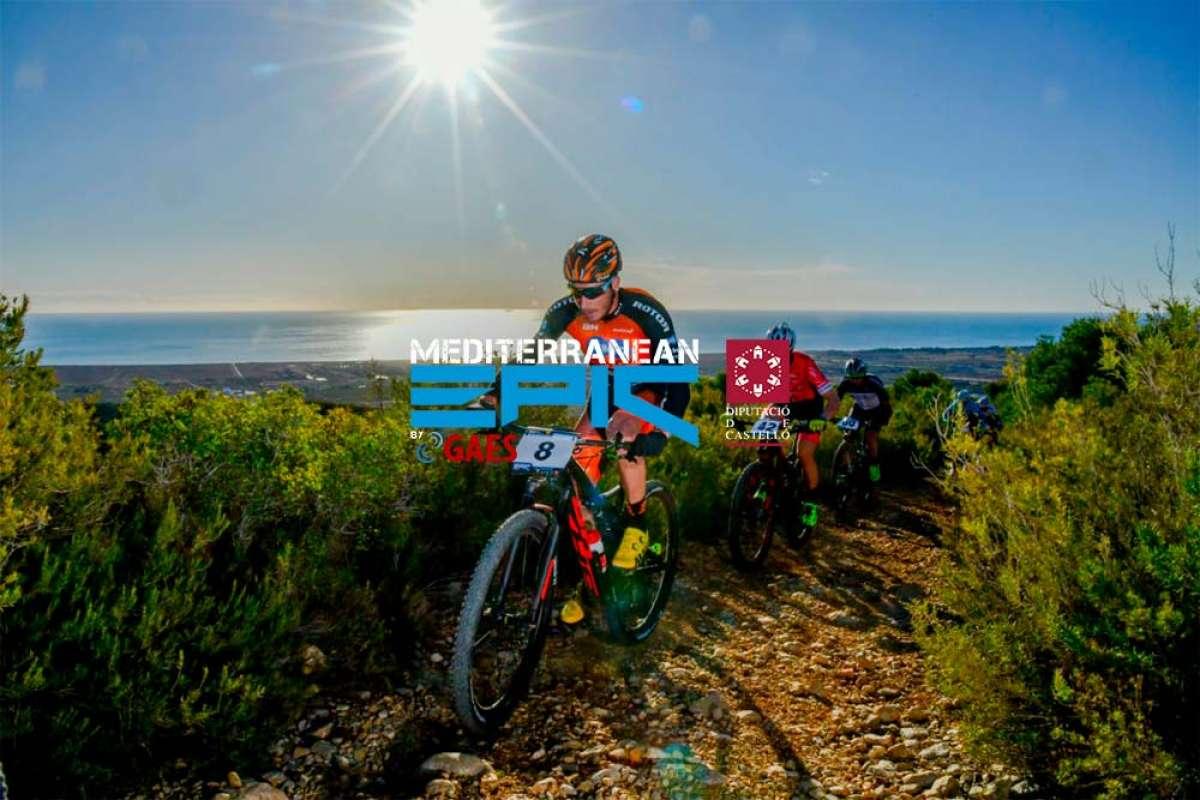 La Mediterranean Epic by Gaes 2019 da el salto a la categoría UCI S1
