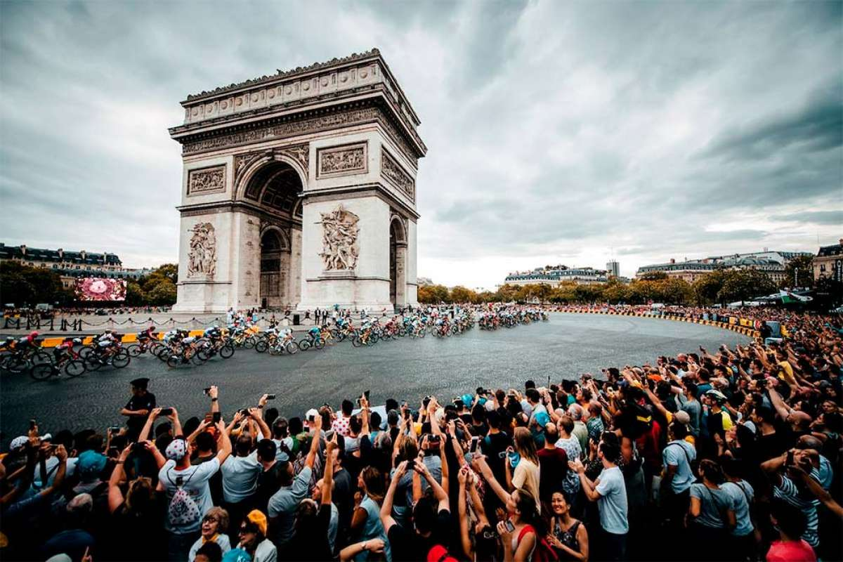 Los mejores momentos del Tour de Francia 2018