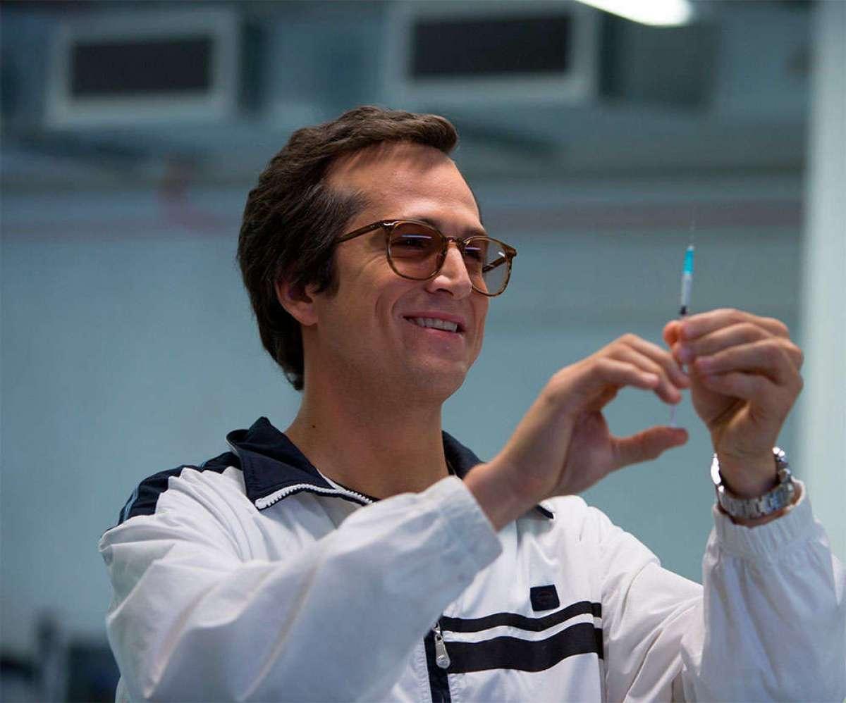 """Michele Ferrari, sobre el positivo de Froome: """"El salbutamol y la EPO remedian las injusticias de la genética"""""""