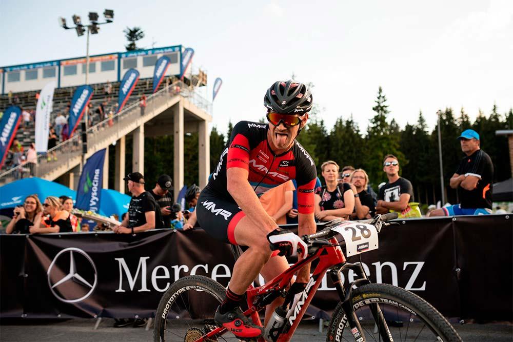 En TodoMountainBike: David Valero y Catriel Soto correrán en el MMR Factory Racing Team durante dos temporadas más