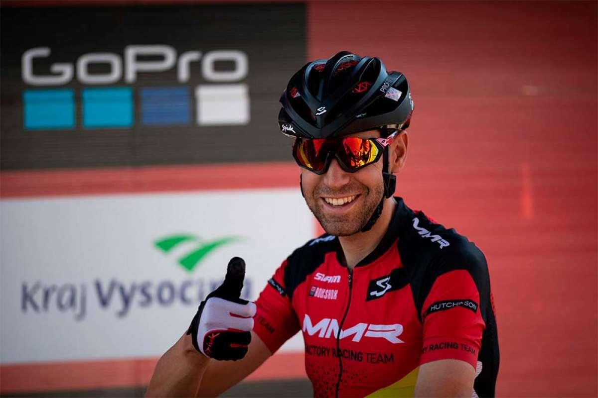 David Valero y Catriel Soto correrán en el MMR Factory Racing Team durante dos temporadas más