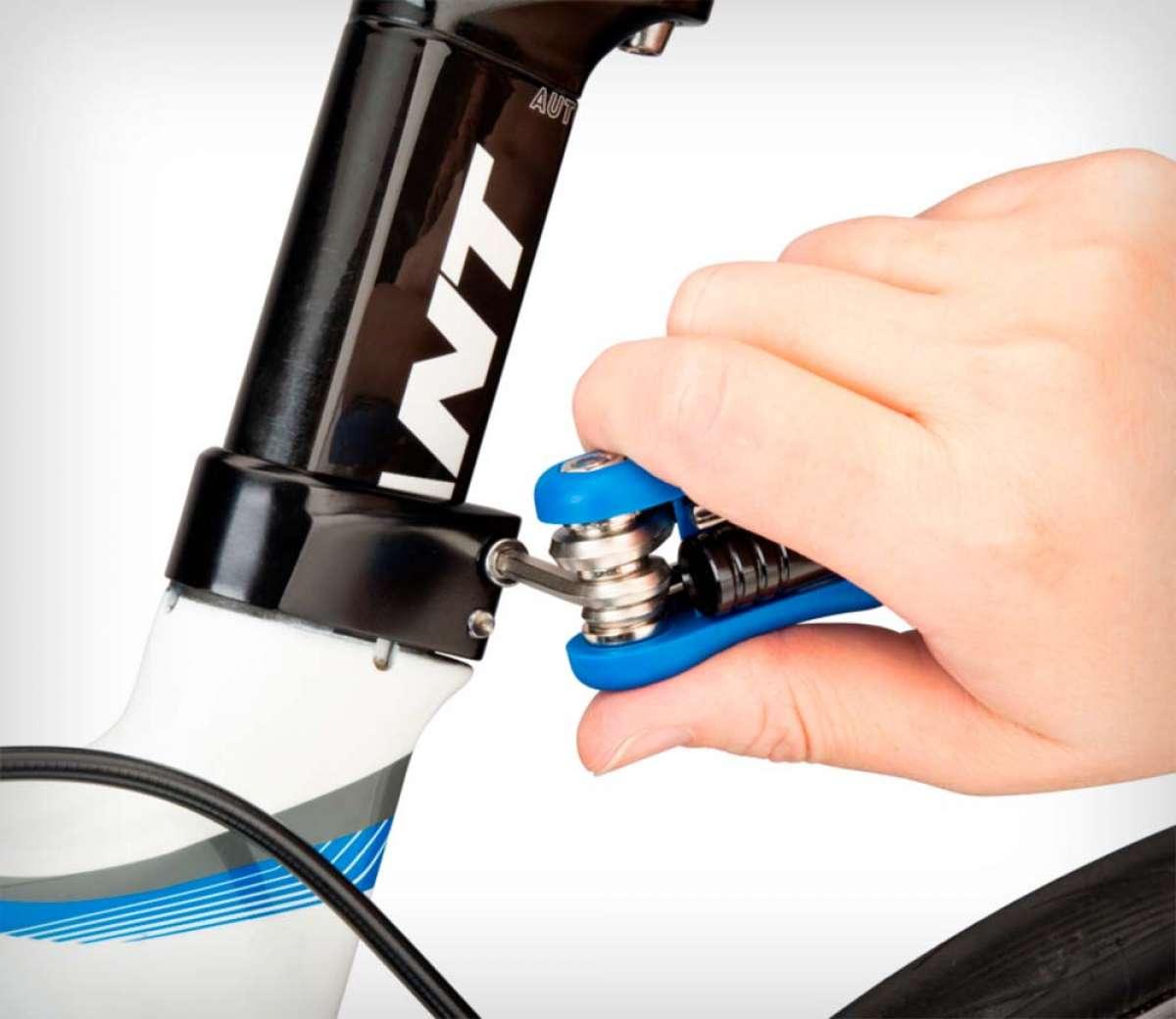 Park Tool se mete en el bolsillo de los ciclistas con cinco multiherramientas distintas