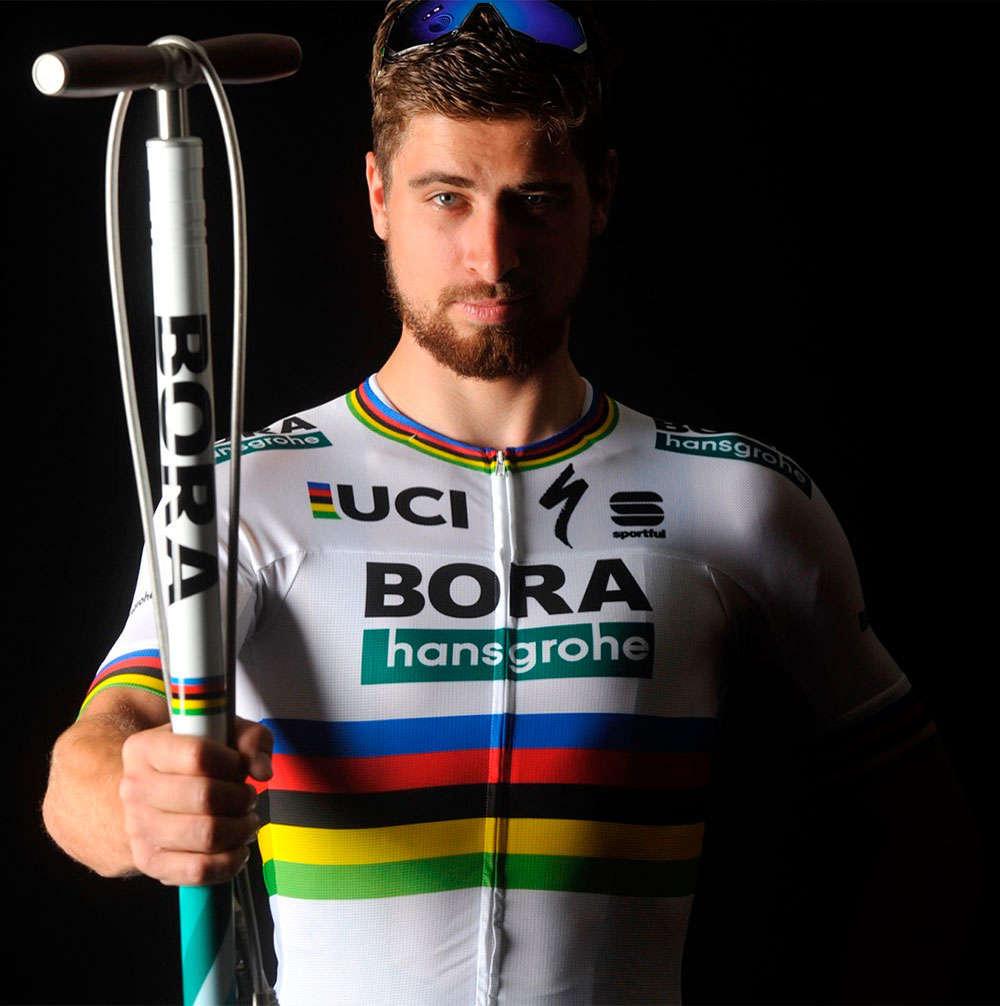 Los accesorios para ciclistas de Silca llegan a España de la mano de Musette