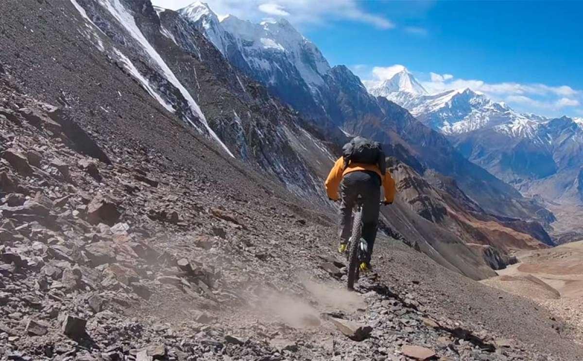 En TodoMountainBike: 630 kilómetros de Mountain Bike por Nepal con Tito Tomasi
