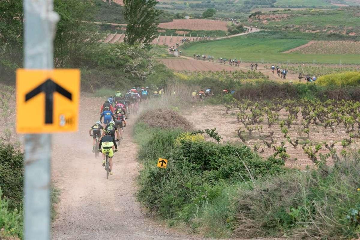 La UCI cambia la normativa para las pruebas MTB por etapas: tendrán un mínimo de cuatro etapas