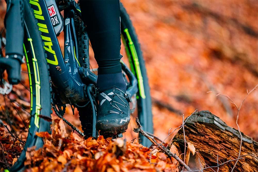 En TodoMountainBike: Northwave Extreme XCM 2 GTX, un calzado de alto rendimiento con protección extra contra el frío