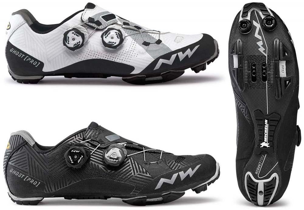 En TodoMountainBike: Northwave presenta las Ghost Pro, sus zapatillas para XC más avanzadas (y extremadamente caras)