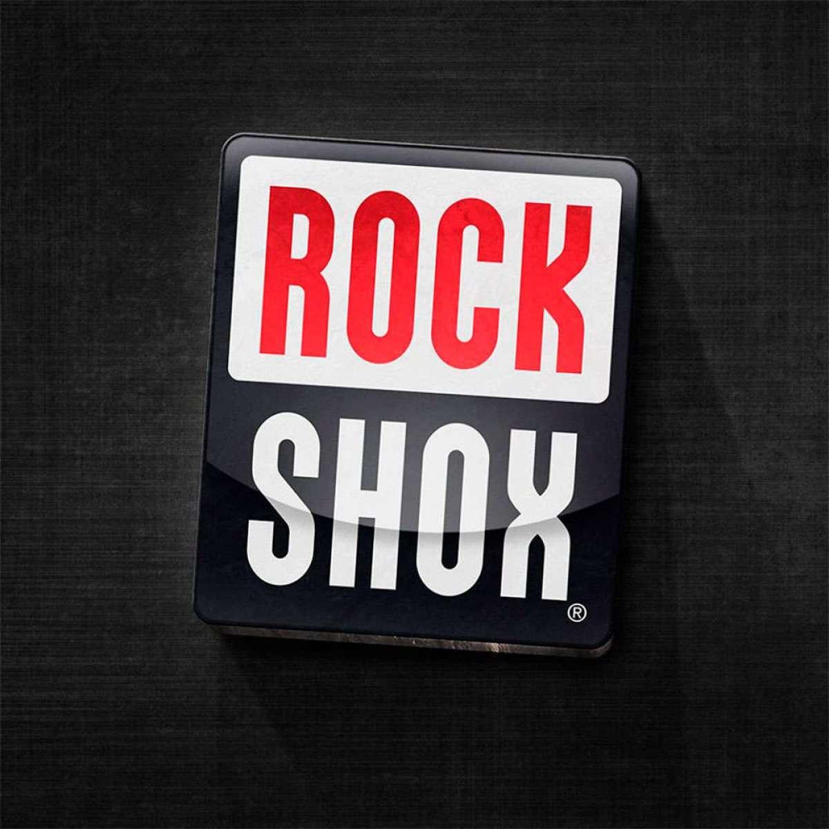 RockShox SID 2019: chasis más ligero, cámara DebonAir y ajustes optimizados para la horquilla