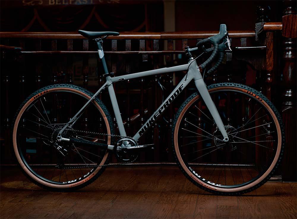 En TodoMountainBike: Nukeproof reaviva el segmento Gravel con la renovada Digger, una bici compatible con tres diámetros de rueda