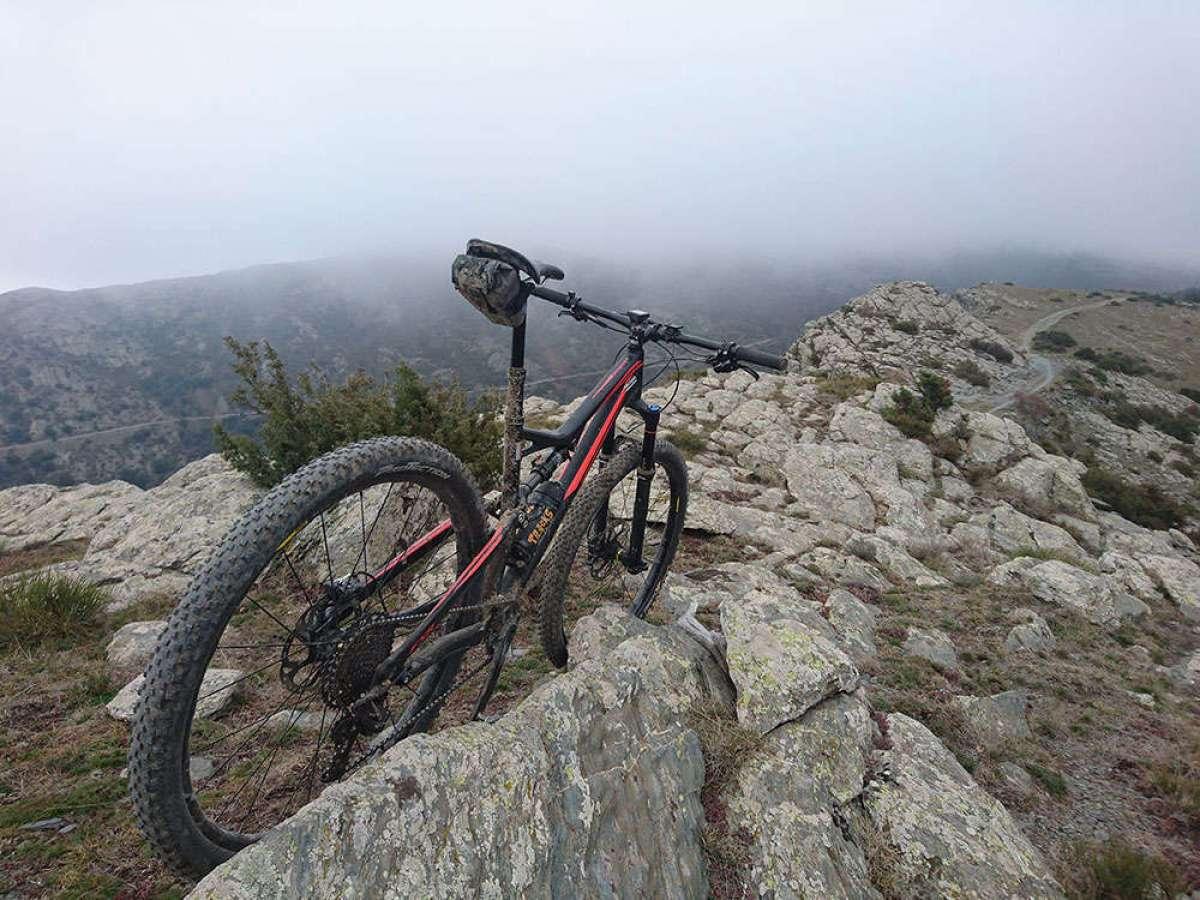 """La foto del día en TodoMountainBike: """"Parque natural del Montseny"""""""