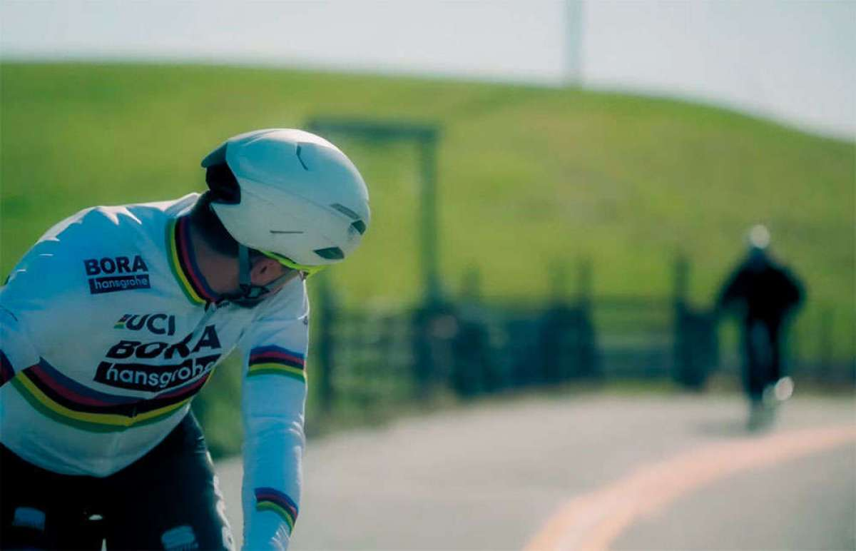 Peter Sagan y la Specialized Turbo Vado