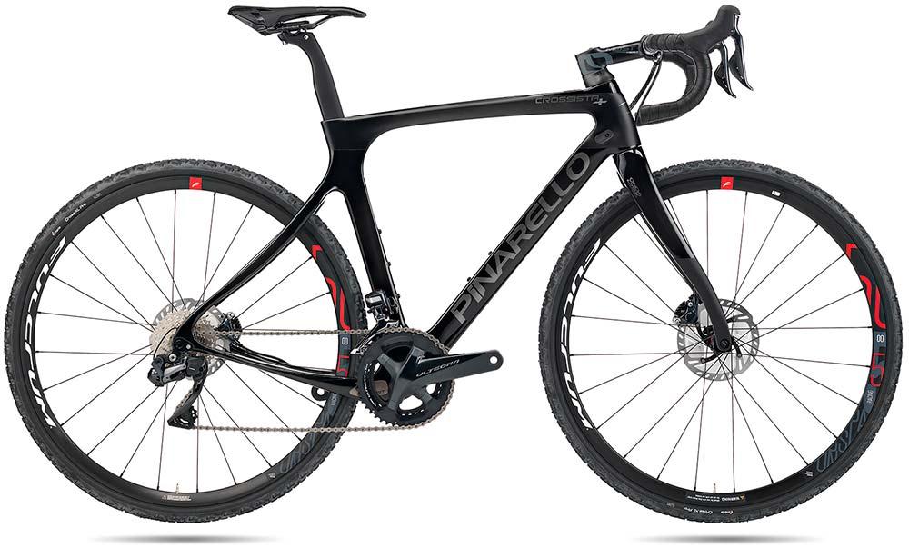 En TodoMountainBike: Pinarello presenta la Crossista, una bicicleta de CX diseñada para ofrecer la mínima resistencia aerodinámica