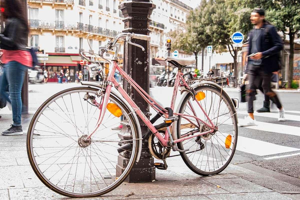 350 millones de euros para desarrollar la movilidad en bicicleta hasta el 2024: así es el Plan Vélo de Francia
