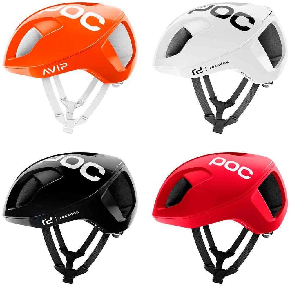 En TodoMountainBike: POC Ventral Spin, un casco aerodinámico y ventilado con el característico estilo de la marca