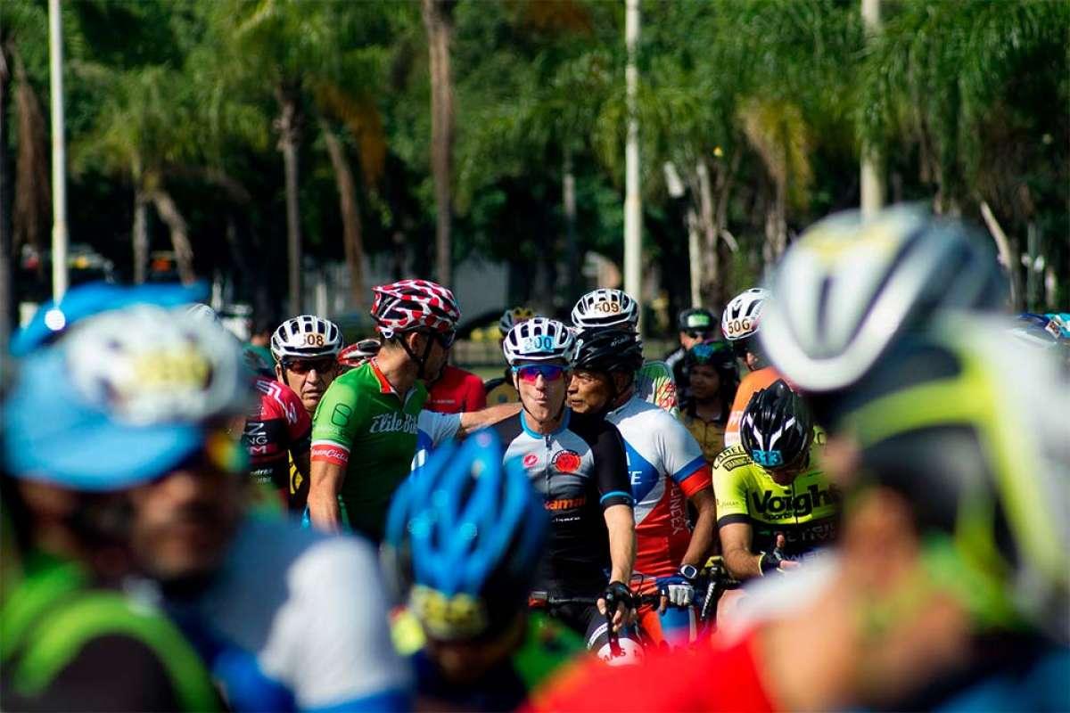 Cinco buenas razones por las que vale la pena apuntarse a una carrera o marcha ciclista
