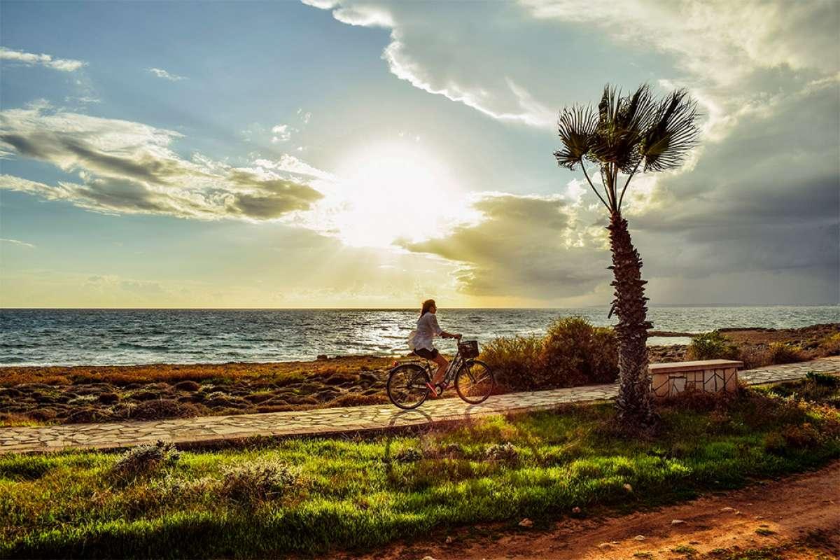 En TodoMountainBike: ¿Por qué comenzar a practicar ciclismo? Diez razones que nadie debería pasar por alto