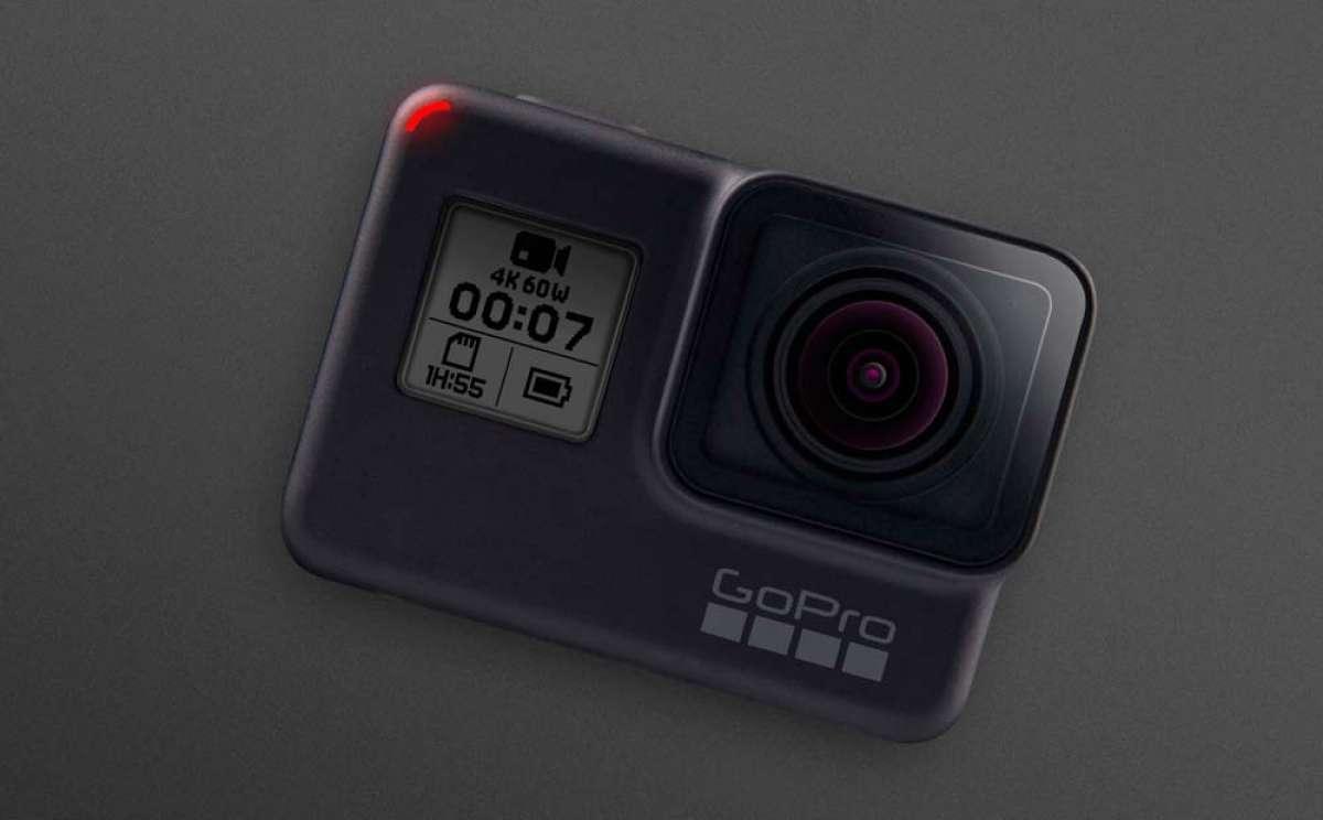 La GoPro Hero 7 Black recibe el Premio a la Innovación CES 2019