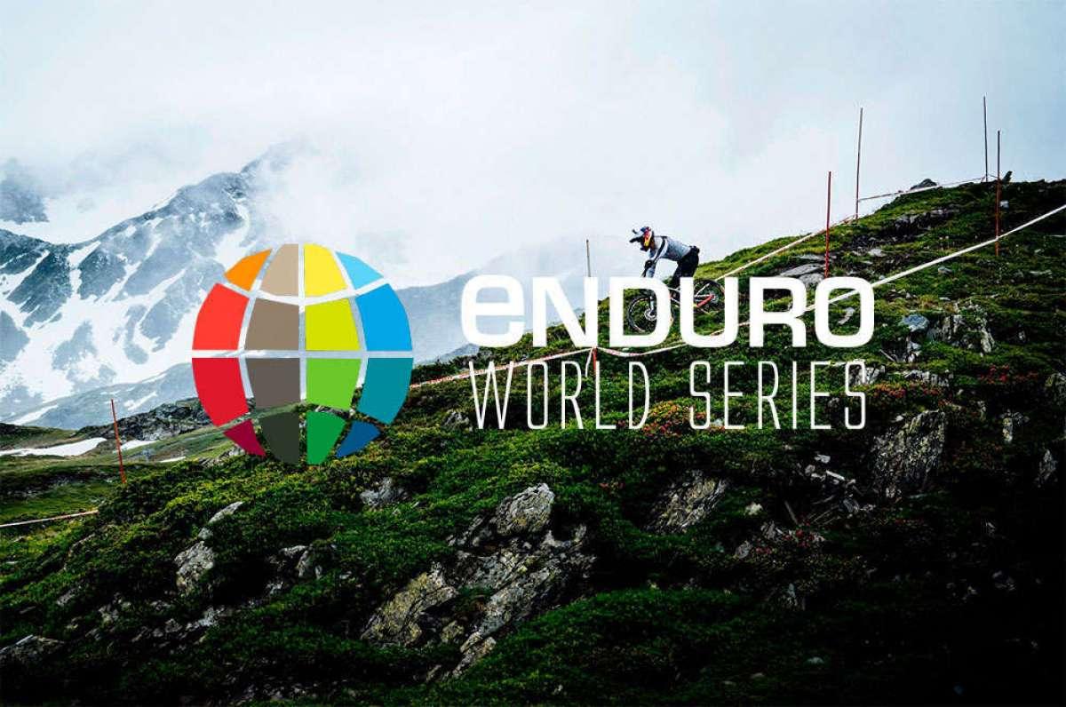 En TodoMountainBike: Nacen las Continental Enduro Series, los campeonatos continentales con puntos clasificatorios para las EWS