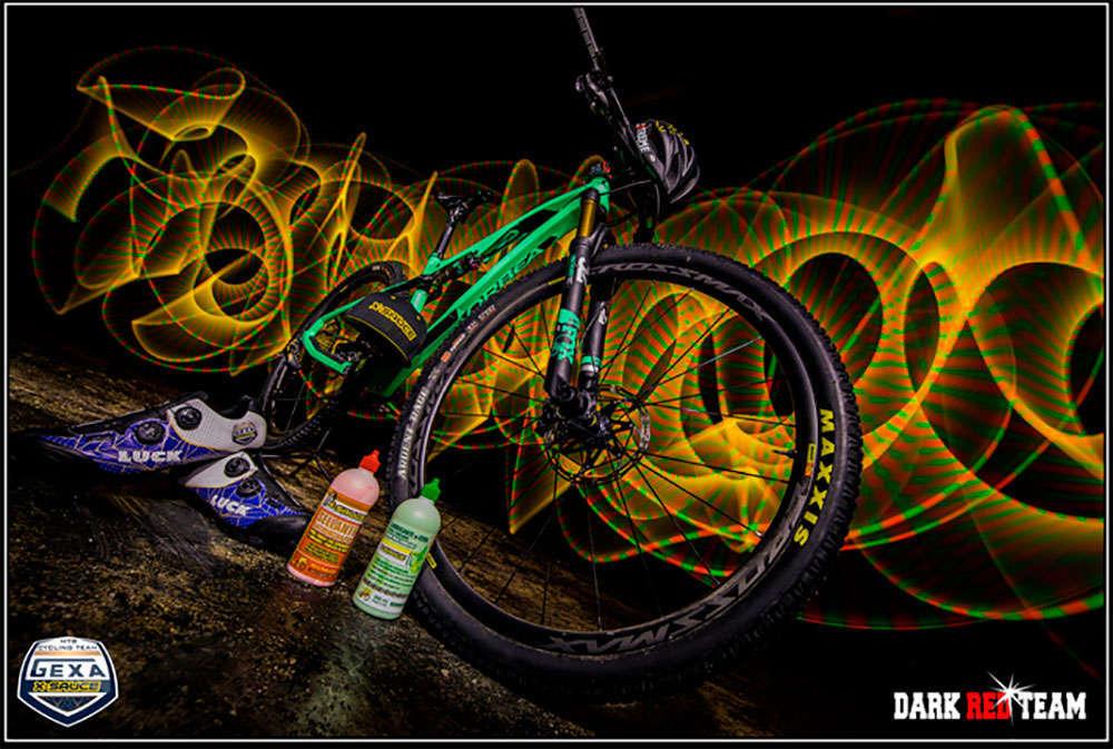 En TodoMountainBike: Presentado oficialmente el Gexa/X-Sauce MTB Cycling Team 2018