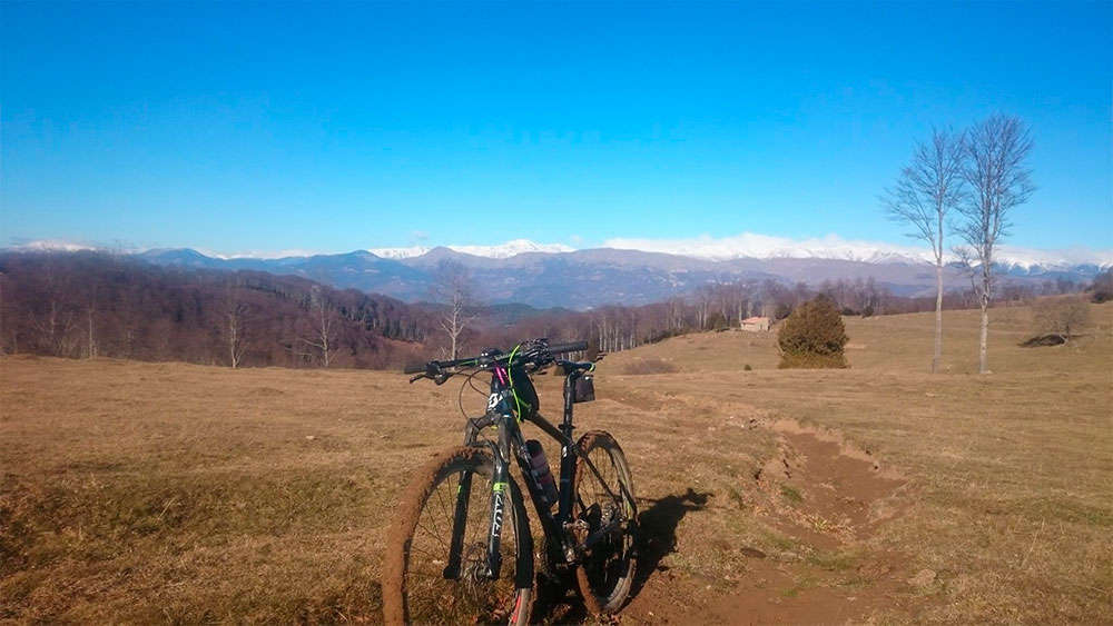 En TodoMountainBike: Nace la Cataluña Trail, una marcha de cuatro días en formato 'Non Stop' para bicicletas de montaña y Gravel