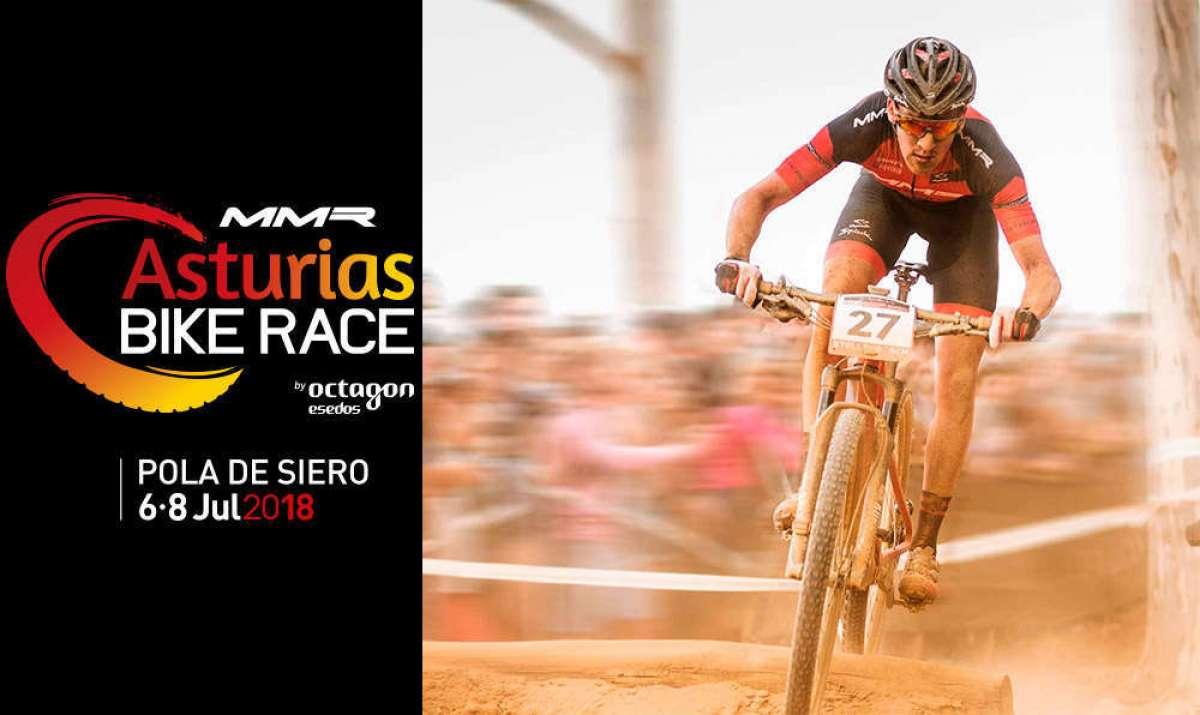 En TodoMountainBike: Asturias Bike Race, otra prueba por etapas con el sello de calidad de Octagon