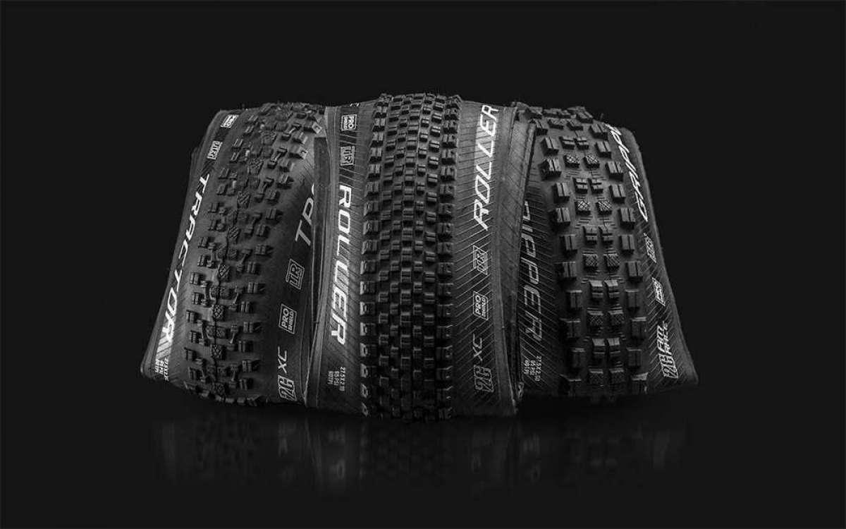 Así ruedan los neumáticos Roller, Tractor y Gripper de MSC Tires