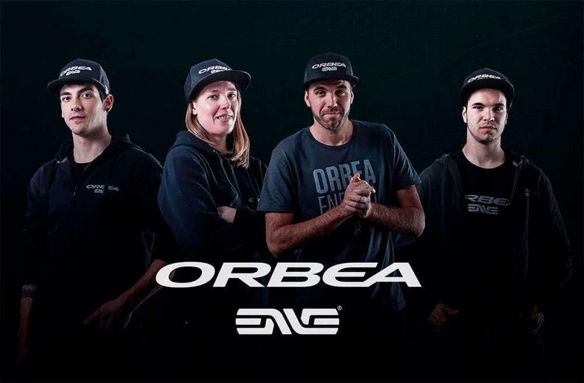 Nace el Orbea Enduro Team, un equipo de nivel internacional corriendo a los mandos de la Rallon R5