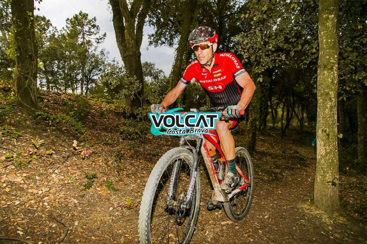 Presentada la VolCAT Costa Brava, el relevo de la Empordà BTT Extrem