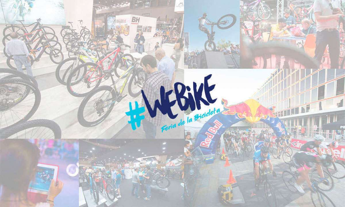 En TodoMountainBike: Presentada oficialmente Webike, la feria que sustituye a la difunta Unibike
