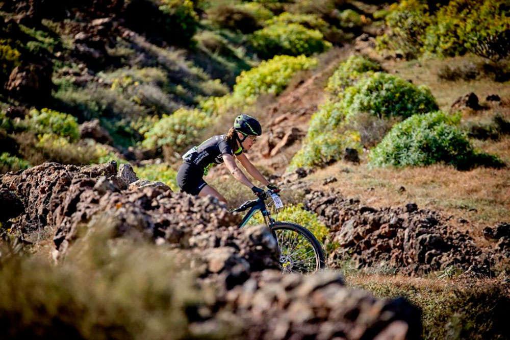 En TodoMountainBike: Todo a punto para el arranque de la Club La Santa 4 Stage Mountain Bike Race Lanzarote 2018