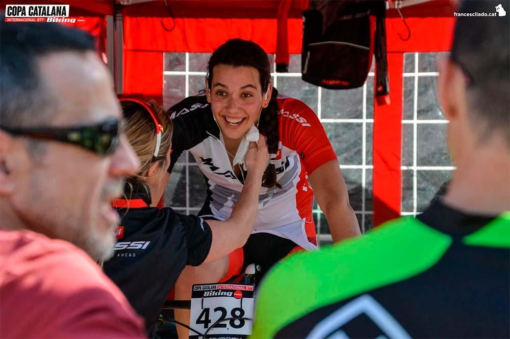 En TodoMountainBike: La Copa Catalana Internacional BTT Biking Point 2018 encara su recta final en la Vall de Boí