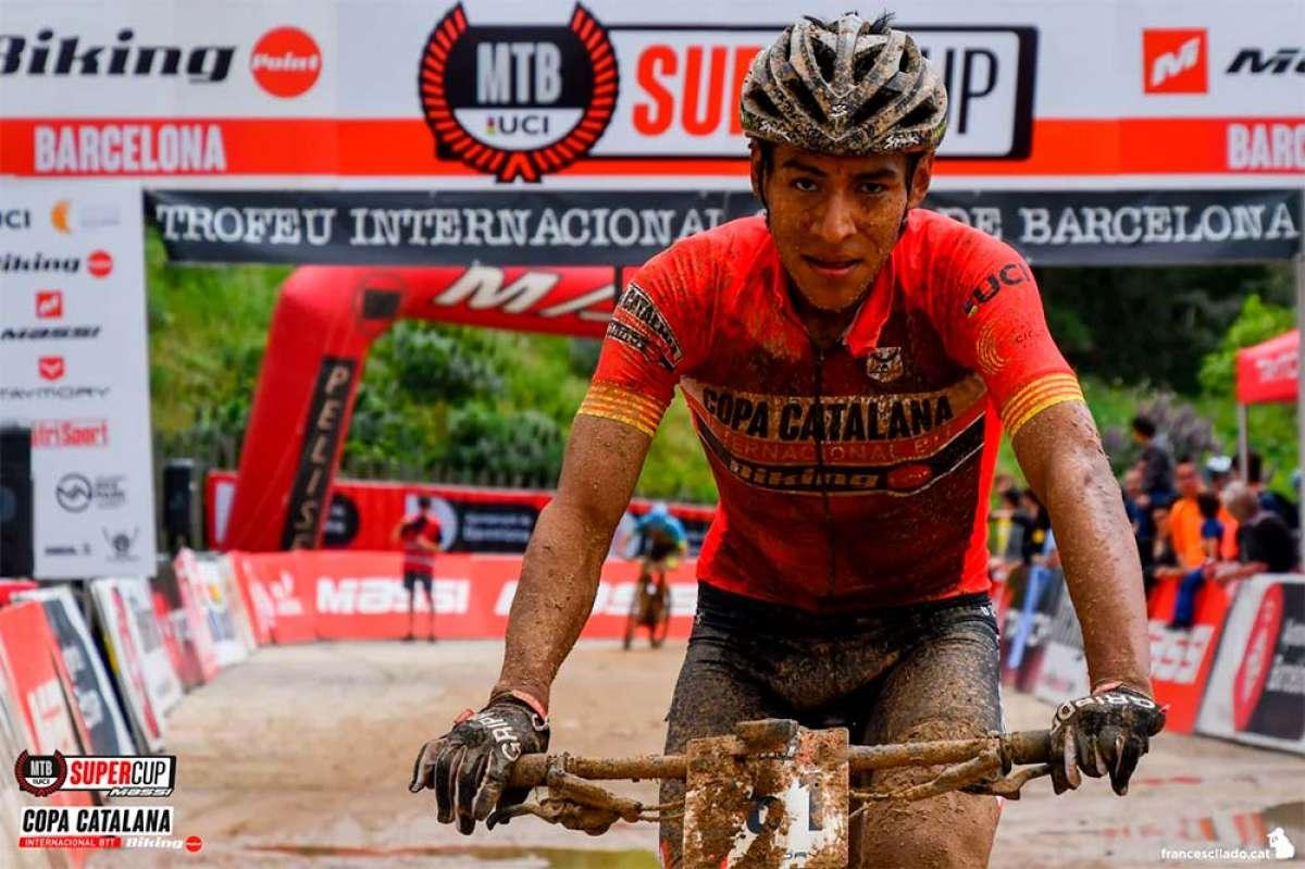 La Copa Catalana Internacional BTT Biking Point 2018 encara su recta final en la Vall de Boí