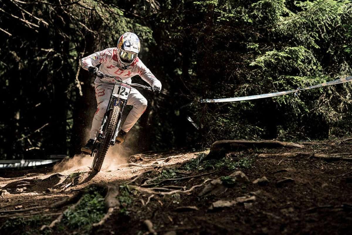 La Copa del Mundo UCI DHI 2018 arranca en Lošinj (Croacia)