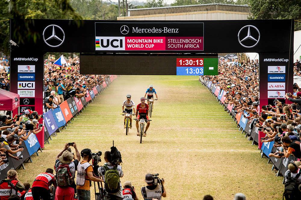 En TodoMountainBike: La Copa del Mundo XCO 2018 llega a Albstadt (Alemania), y estrena el Short Track