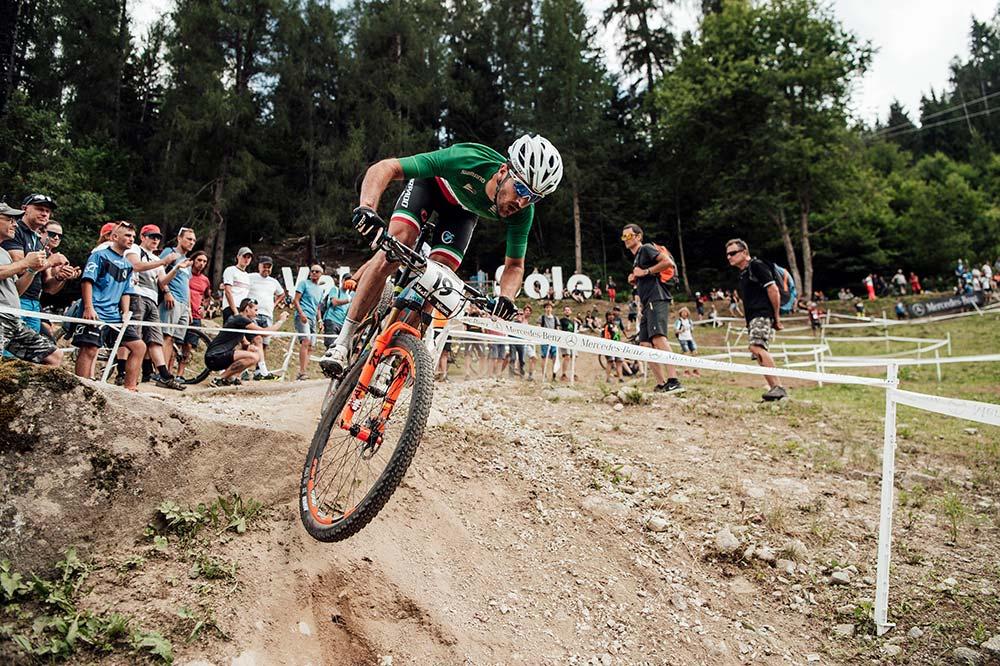 En TodoMountainBike: La Copa del Mundo de Mountain Bike 2018 llega a Vallnord en formato doble (XCO/DHI): lo que hay que saber
