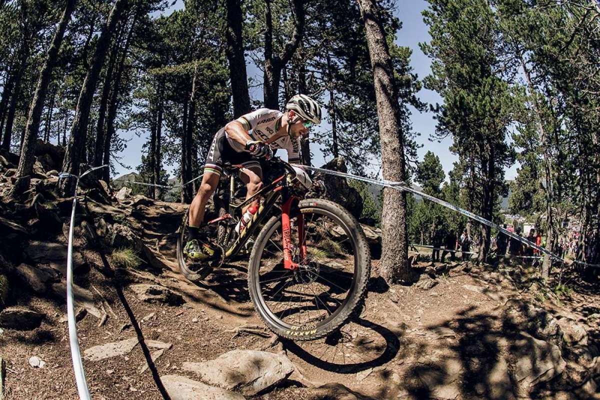 La Copa del Mundo de Mountain Bike 2018 llega a Vallnord en formato doble (XCO/DHI): lo que hay que saber