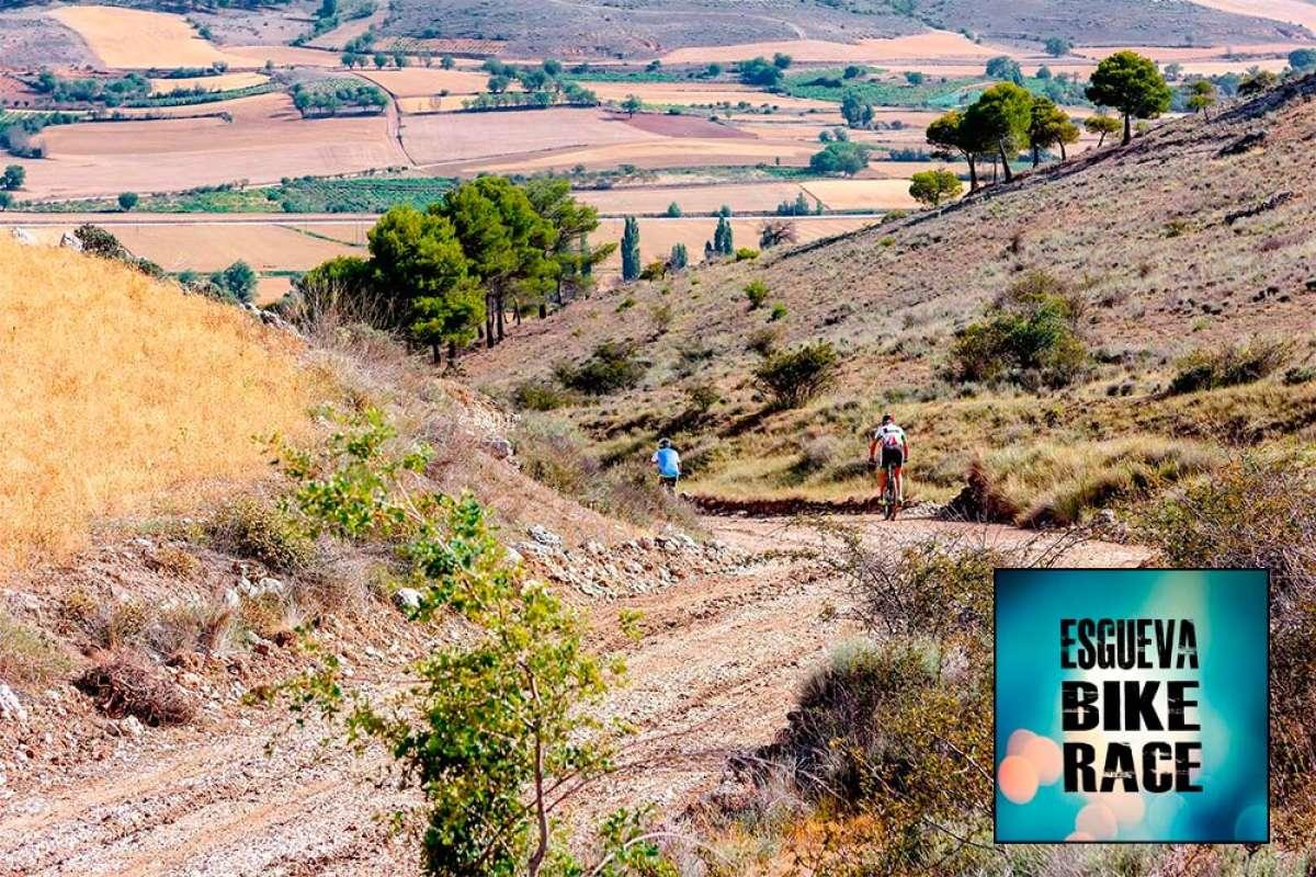 Esgueva Bike Race 2018, la marcha MTB más épica de Castilla y León