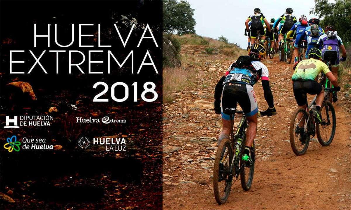 En juego el título de Campeón de España de XCUM con la disputa de la Huelva Extrema 2018