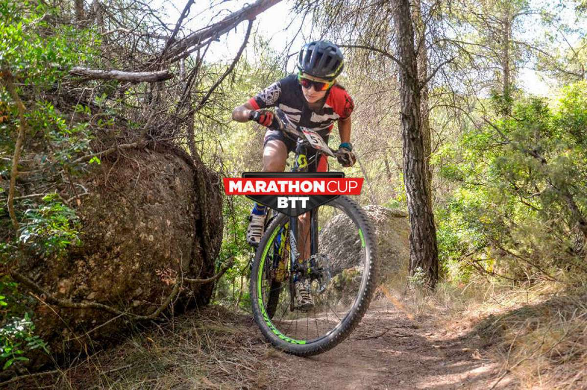 Llega la Marathon Cup BTT de Aguilar de Segarra, sede del Campeonato de Cataluña XCM 2018
