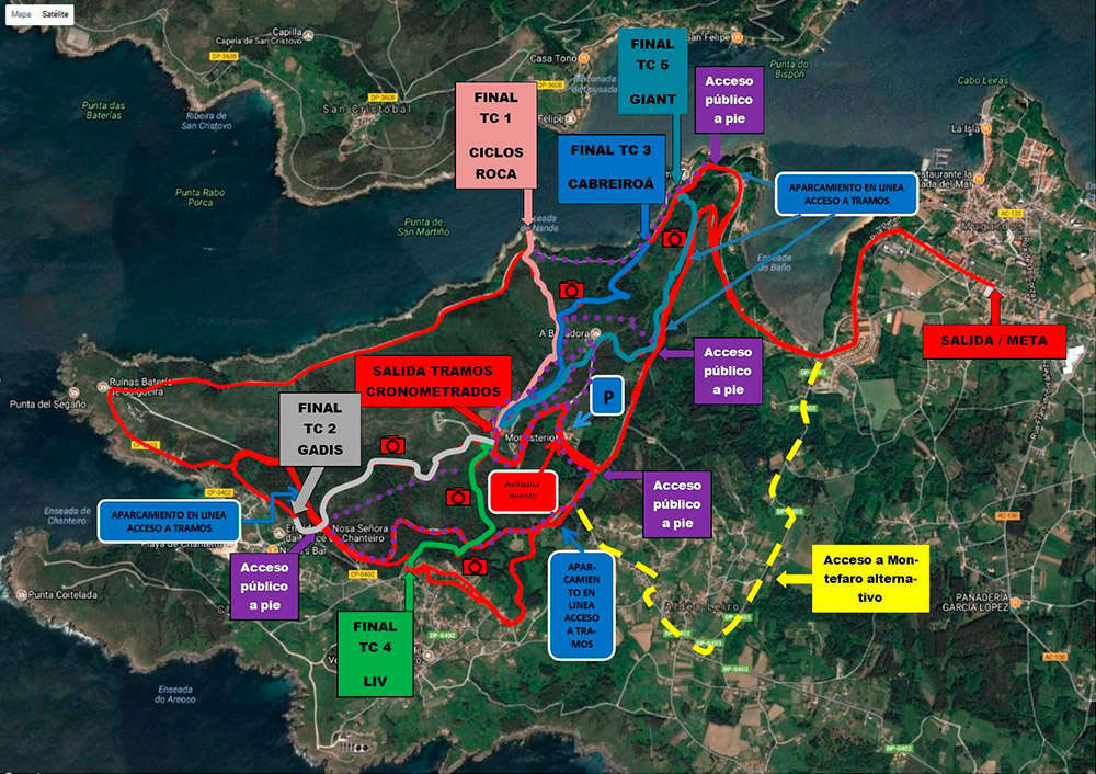 En TodoMountainBike: Todo a punto para la Montefaro Enduro Race, tercera prueba del Open de España