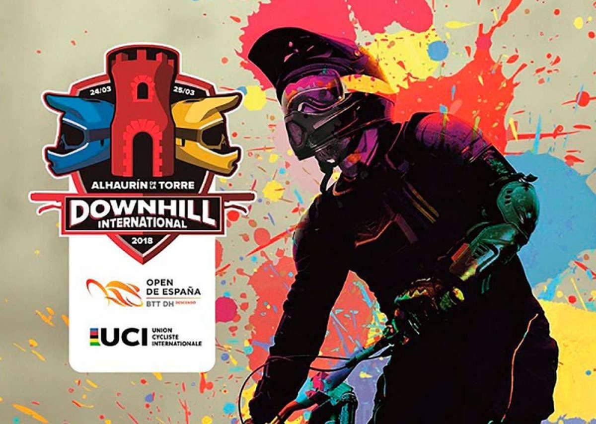 El Open de España DHI 2018 arranca en Alhaurín de la Torre