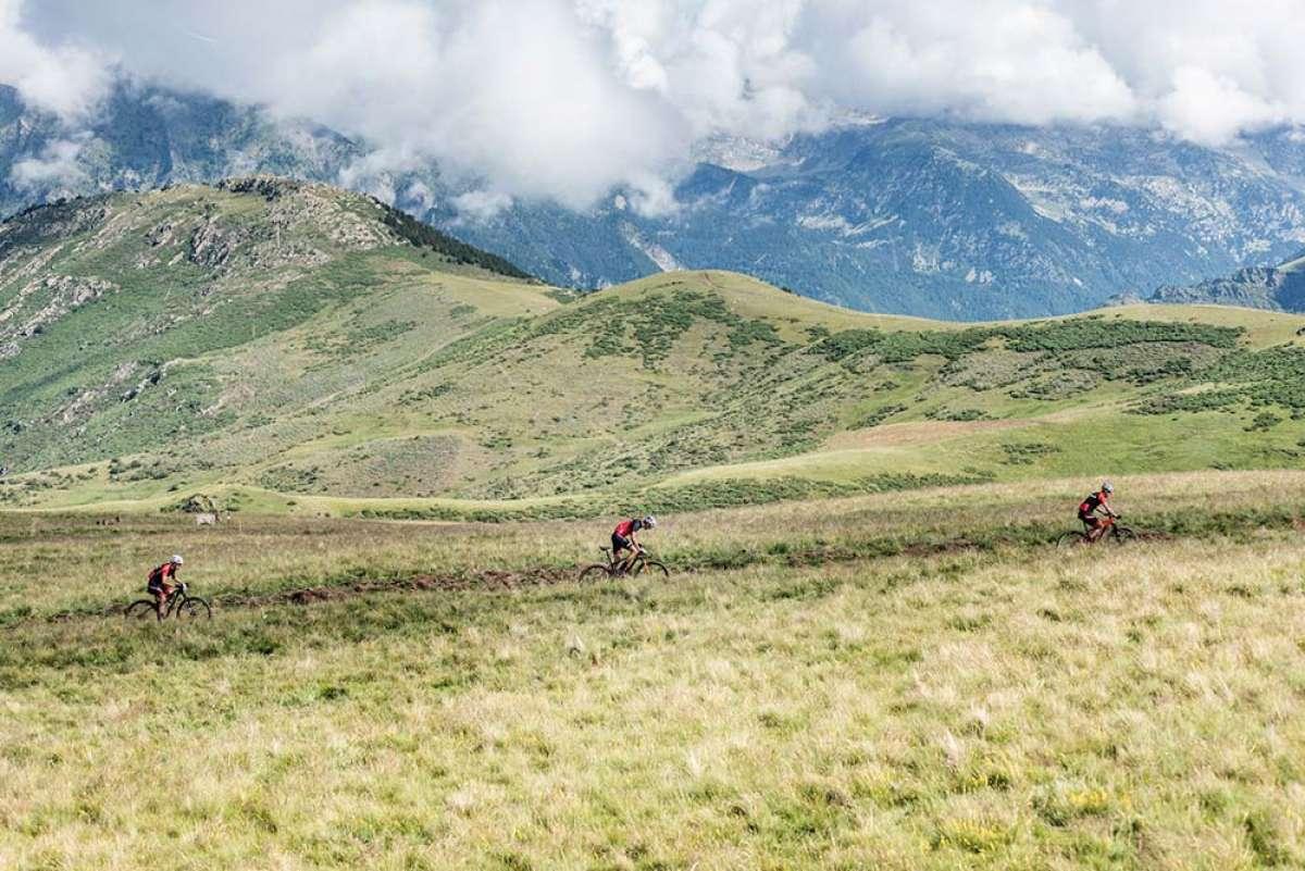 La Marathon Cup 2018 llega a su final en el Buff Mountain Festival de la Vall de Boí