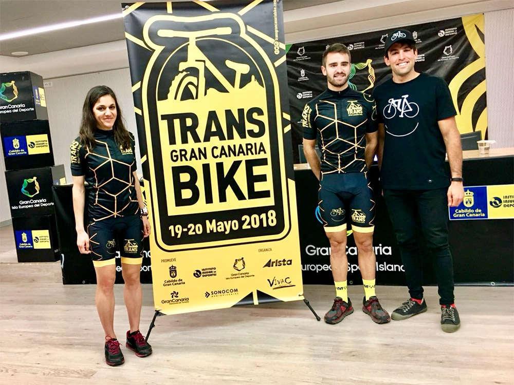 En TodoMountainBike: 600 participantes listos para afrontar la III Transgrancanaria Bike