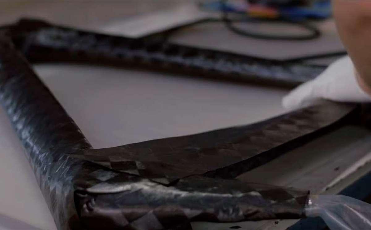 El proceso de fabricación de una bicicleta Berria, de principio a fin