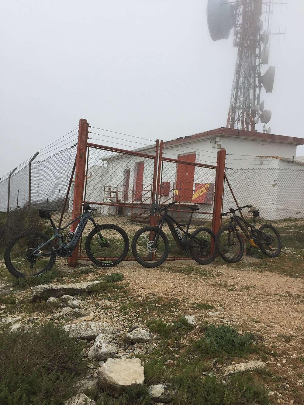 """La foto del día en TodoMountainBike: """"Port de la Carrasqueta"""""""
