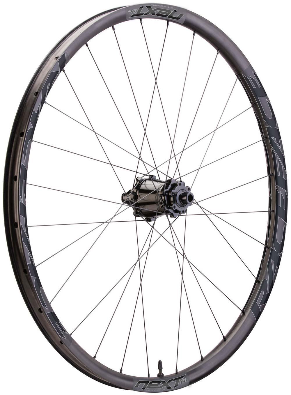 En TodoMountainBike: Race Face Next SL 2019, unas ruedas de carbono para XC/Trail diseñadas para soportarlo todo